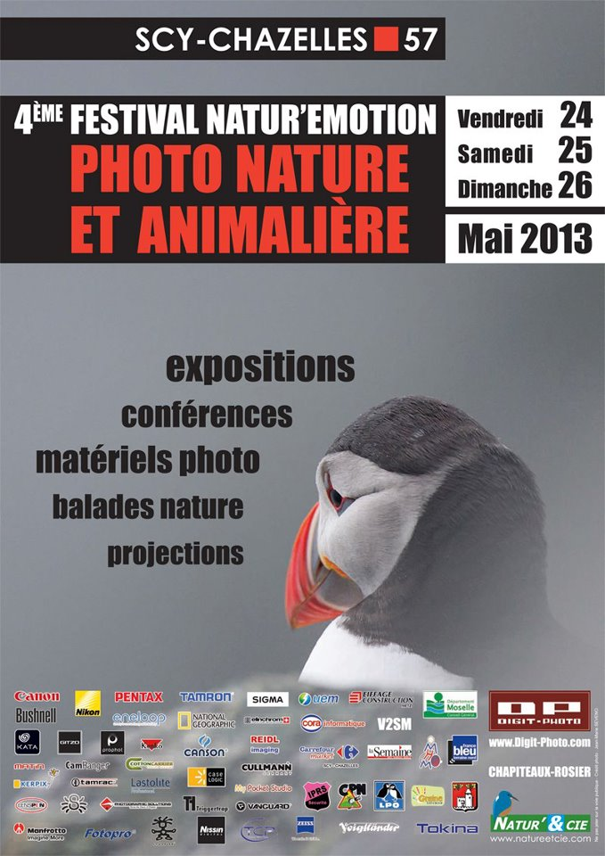 Natur'Emotions Festival photo Scy-Chazelles